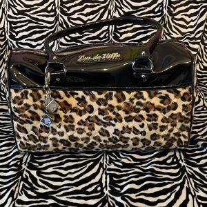 Stunning NWOT Lux DeVille Bag